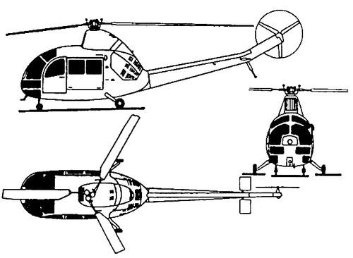 Aero HC-3A