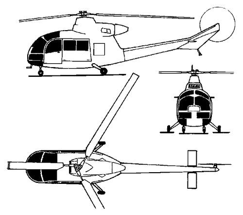 Aero HC-3T