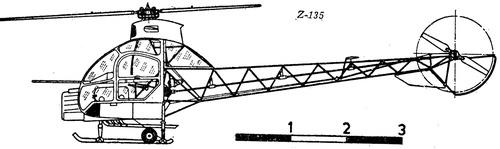 Aero Z-135