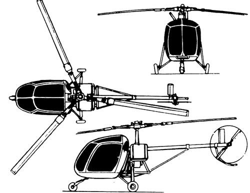 Berger BX-110