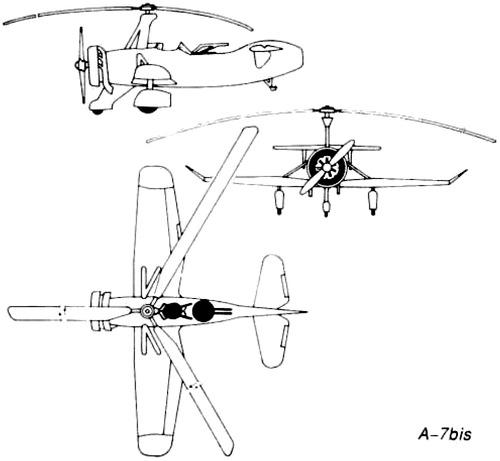CAGI A-7bis