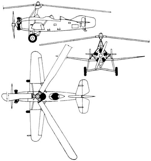 CAGI A-8