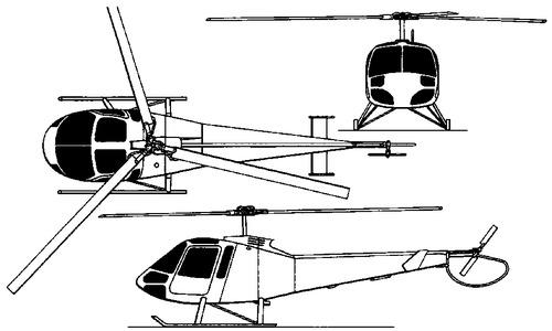 Enstrom 480