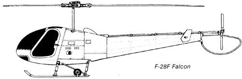 Enstrom F28F Falcon