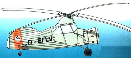 Fletner Fl 265