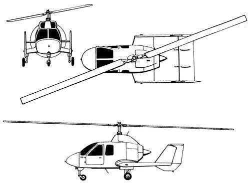 GBA Hawk 4T