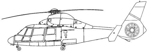 Harbin Z-9A Haitun