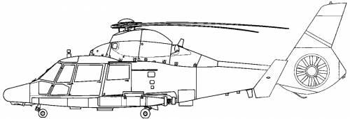 Harbin Z-9C Haitun