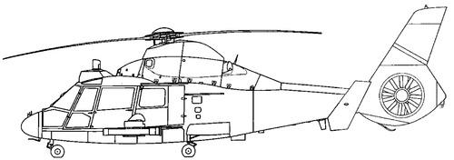 Harbin Z-9W Haitun