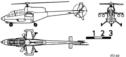 HC-4B