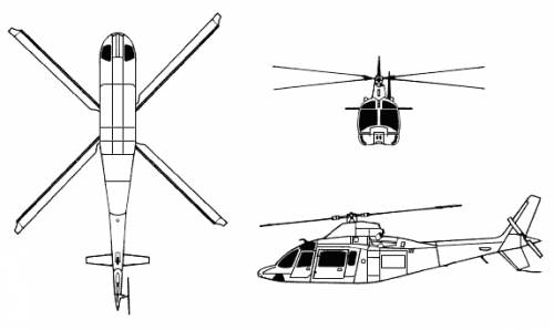 Hirundo A-109