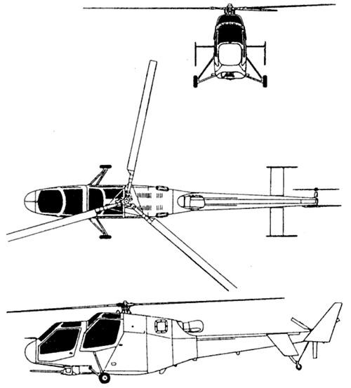 IAR-317 Airfox