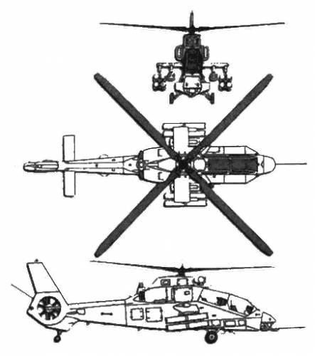 Kawasaki XOH-1
