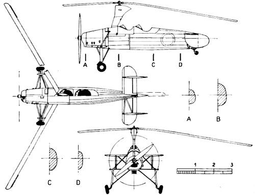 Kayaba Ka-2