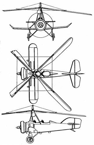 Kuznetsov A-4