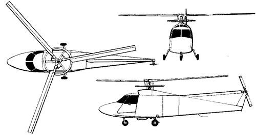 Lockheed CL-475