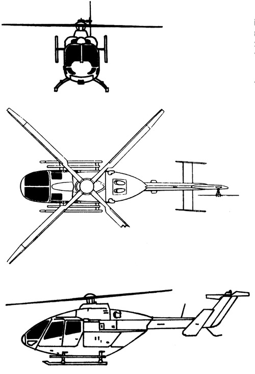 MBB BO-108