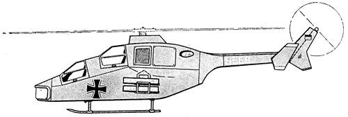MBB Bo 115