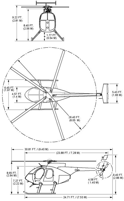 MD 500E