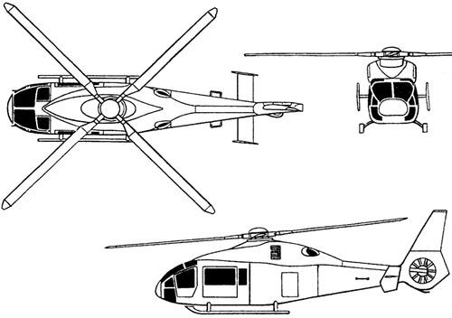 Mitsubishi MH-2000