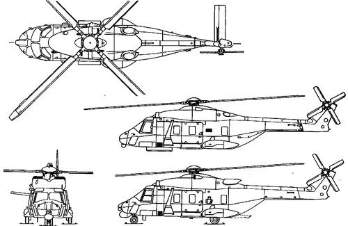 NHIndustries NH90 TTH