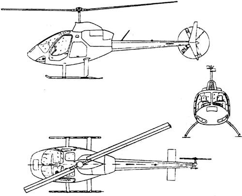 OKB AON BT-28
