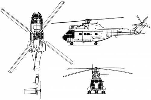 Puma HC 1