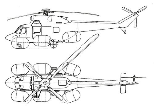 PZL Sokol W-3 Anaconda