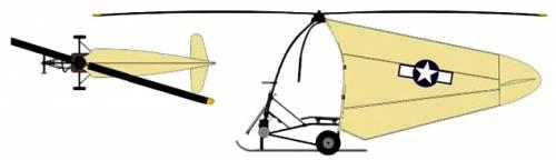 Rotachute Mk.III