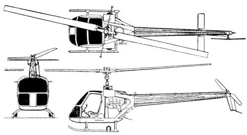 SIAI-Marchetti 1965