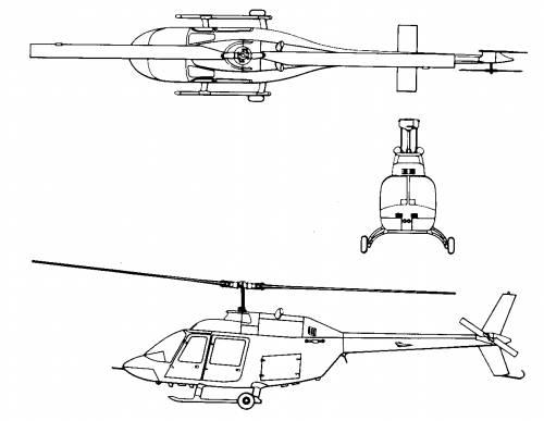 TH-57c