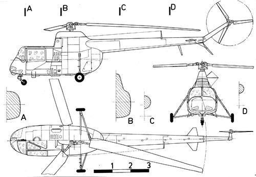 WSK PZL-Swidnik SM-2