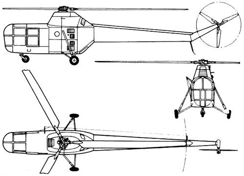 Yakovlev Yak-100