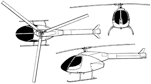 Youngcopter Neo