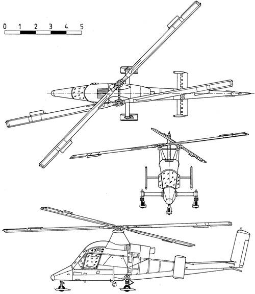 Kaman K-MAX K-1200