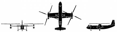 Kamov Ka-20