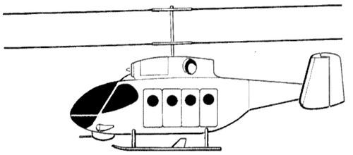 Kamov Ka-25F Hormone