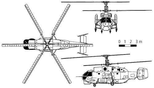 Kamov Ka-32S