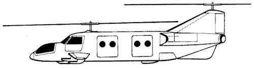 Kamov V-50