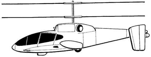 Kamov V-80