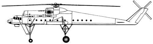 Mil Mi-10 Harke
