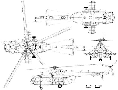 Mil Mi-117S