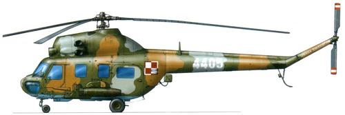 Mil Mi-2URN