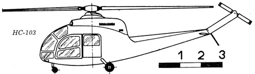 PZL HC-103