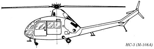 PZL HC-3
