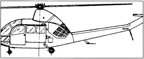 PZL HC-3A