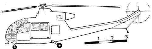 PZL HC-3T