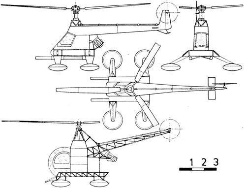 PZL HC-4