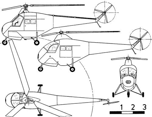 PZL HC-5