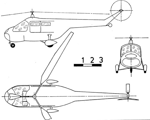 PZL HC-6